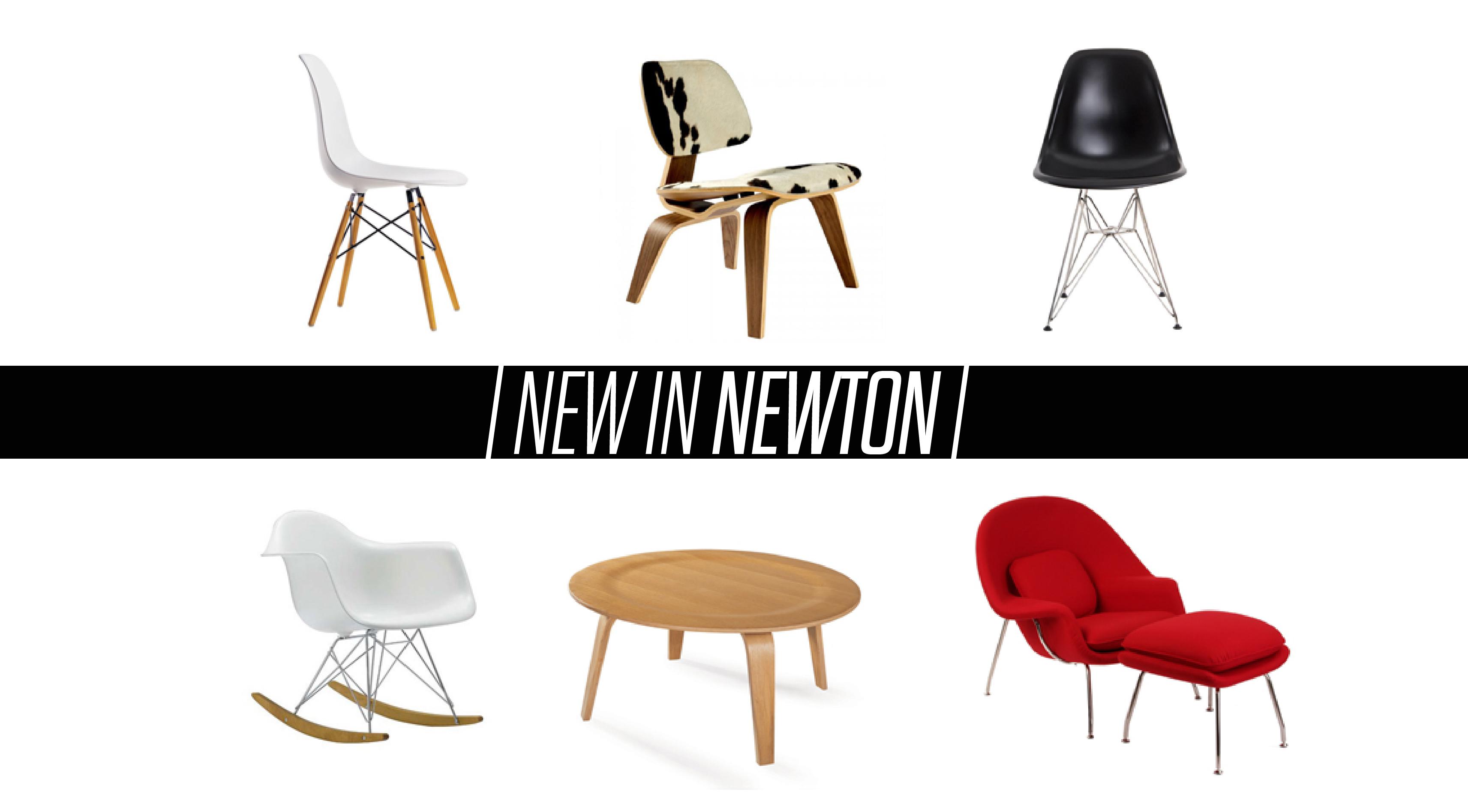 Newton for Muebles estilo nordico buenos aires
